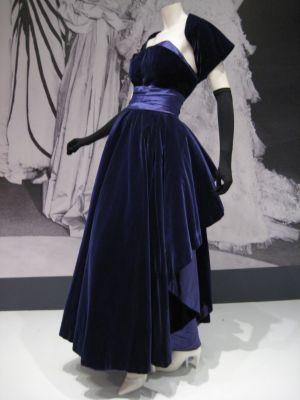 Christian_Dior_Dress_indianapolis