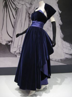 Christian_Dior_Dress_indianapolis