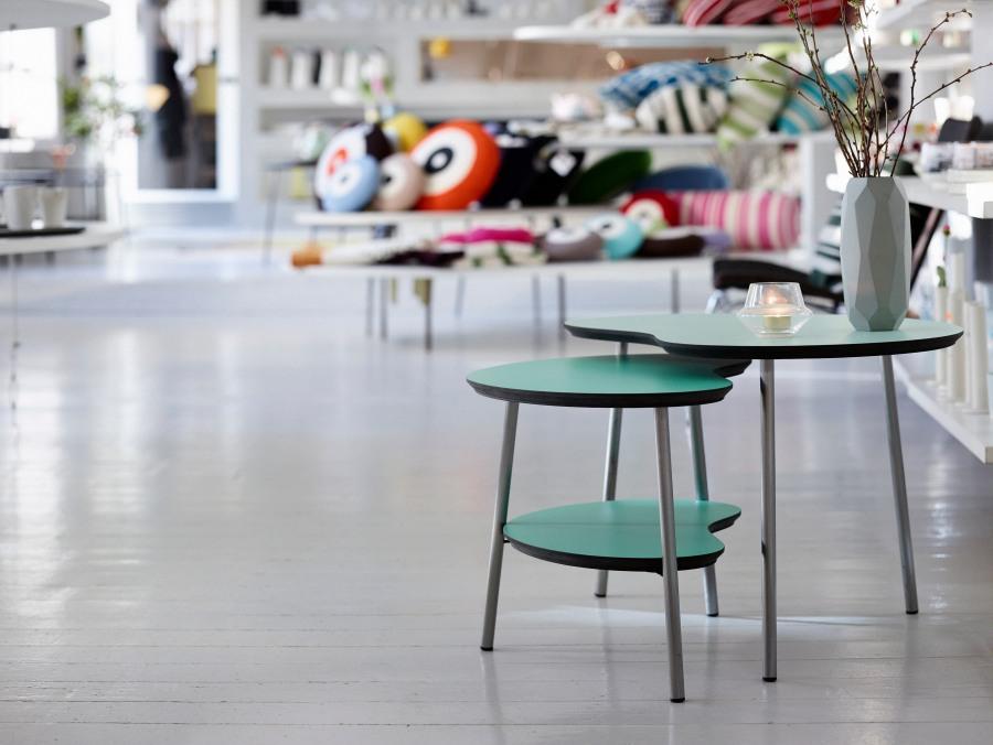 Der Designer Zoo gilt als innovativer Vorreiter in Designangelegenheiten.