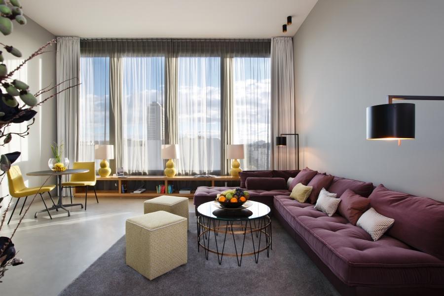 K80 Penthouse