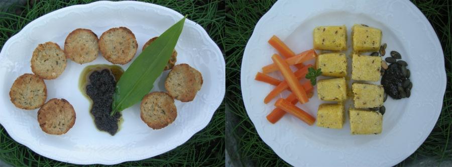 vegan&vegetarisch