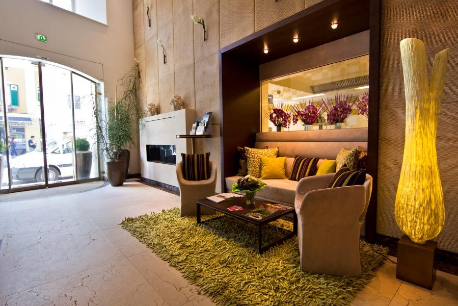Hotel Iris Porsche. Foto. Andreas Kolarik, 06.06.11