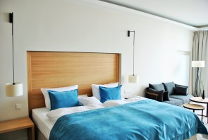 Zimmerkategorie Sea Luxury