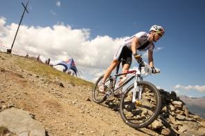 Mountainbiken © Red Bull und Osttirol Information