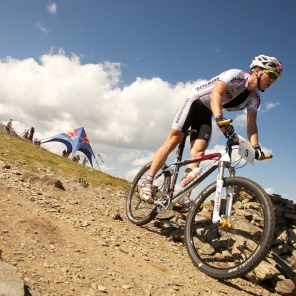 Mountainbiken © Red Bull und Osttirol Information