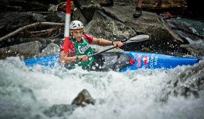 Kajak © Red Bull und Osttirol Information