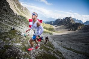 Berglauf © Red Bull und Osttirol Information