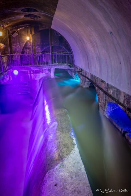 Der Besuch der Wiener Kanalisation auf den Spuren von Harry Limes ist nicht nur für Fans von DER DRITTE MANN etwas. Foto: ©WS Fotografie – Walter Schreier