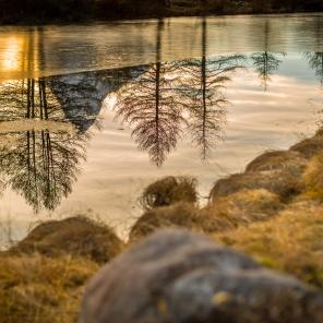 Grindjisee. Foto: ©Pascal Gertschen