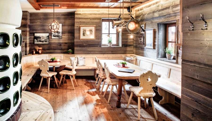 Im Hotel Eder steht österreichische Gastfreundschaft im Fokus.