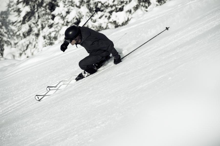 Auch Antonio Banderas fährt mit zai. © Martin Soderqvist.com