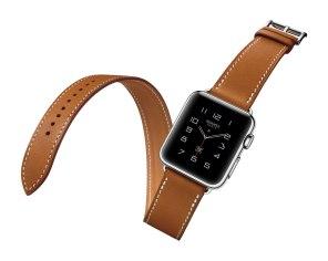 5. Apple Watch Hermés