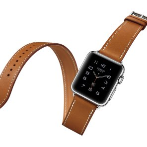 5. Apple Watch Hermés