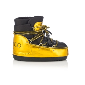 2. Moon Boot von Jimmy Choo - Limited Edition