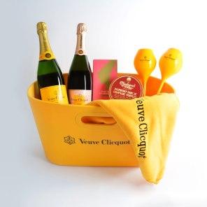 4. Champagner-Picknick von Mienl am Graben in Wien