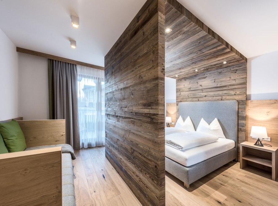 Puradies, Leogang, Zimmer, Deluxe Suite