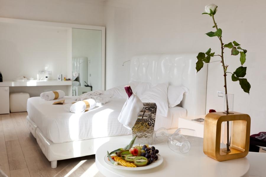 Elegant, luxuriös und stilvoll - das Hotel Home Florence.