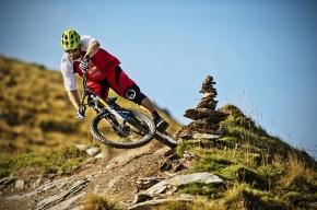 Mountainbike-Thomsn Rock Hotel 2