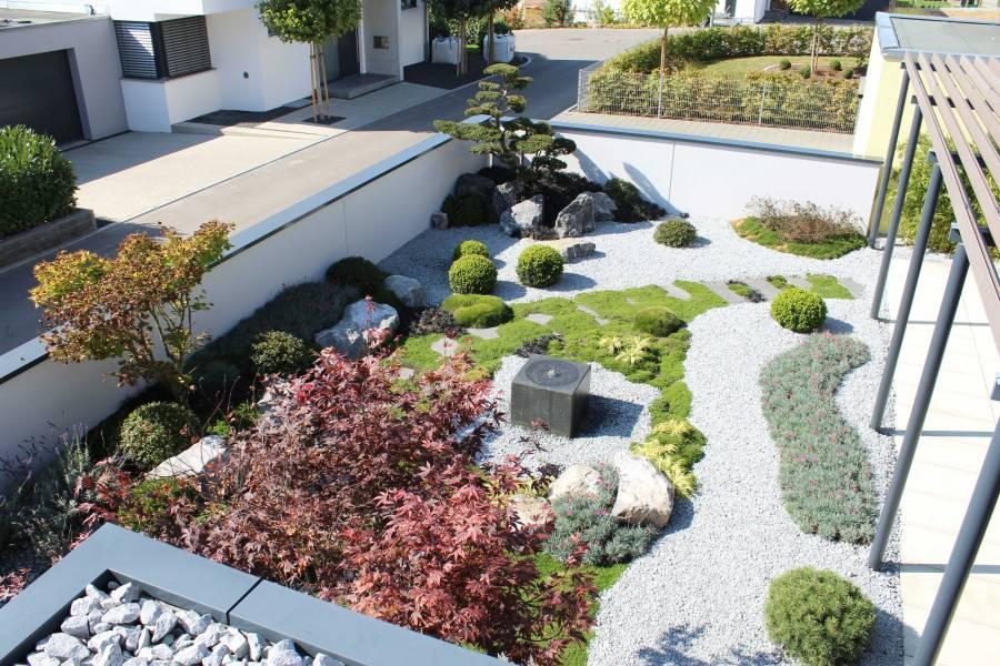LuxuryTrees® ist auf auf Bonsai und exklusive Gartenbäume spezialisiert.