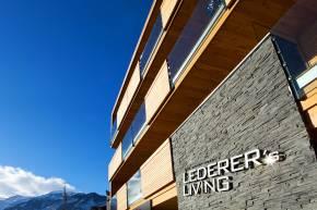 Lifestylehotels Lederers Living Kaprun