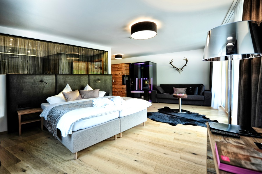 Life.Style.Hotel alpslodge Serfaus Fiss Ladis